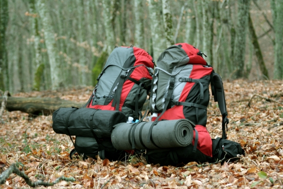 Choosing a Backpack Featured Image