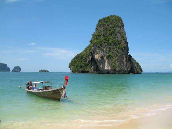 Thailand Travel Guide Featured Image