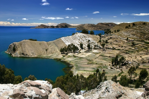 Warrick Howard's Guide to Bolivia Featured Image