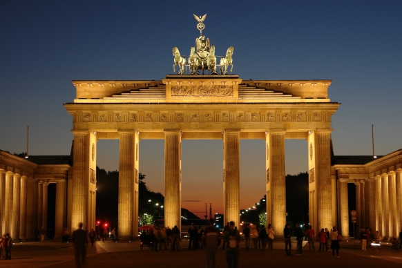 Darren Crocker's Guide to Germany Featured Image