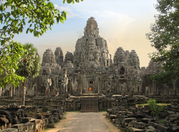 Louise Denton&#8217;s Guide to Cambodia Featured Image