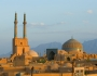 Deborah Barnard&#8217;s Guide to Iran Featured Image