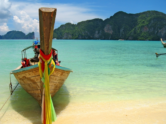 Adam Lunn's Guide to Thailand Featured Image