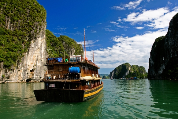 Hannah Gamble's Guide to Vietnam Featured Image
