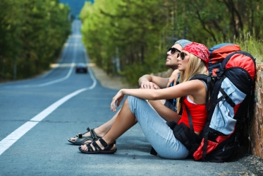 Gapyear.com Guides - Hitch Hiking Featured Image