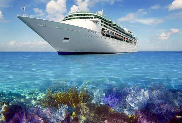 Working on Cruise Ships Featured Image