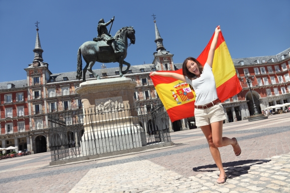 Working as a Language Assistant in Spain Featured Image