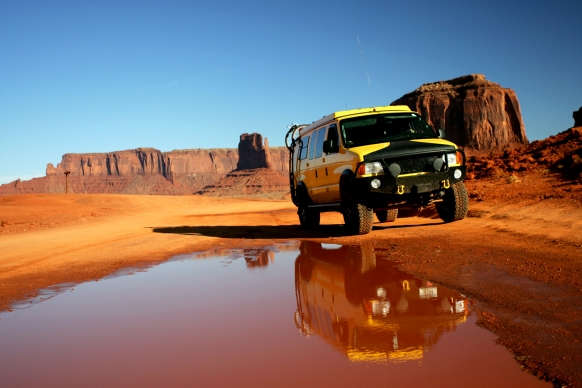 Overlanding for Beginners: A Guide by Mary Malyon Featured Image