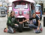 Bangkok to Brighton by Tuk-Tuk Featured Image