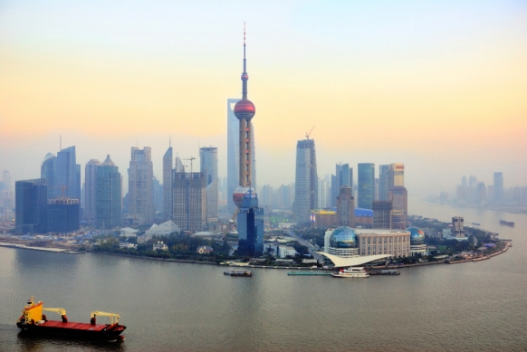 Top 5 Things to do in Shanghai Featured Image
