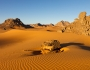 Lost kingdom found in deserts of Libya Featured Image