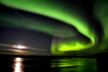Holiday Hotspot - The Northern Lights Featured Image