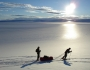 Amelia, 16, conquers the South Pole Featured Image