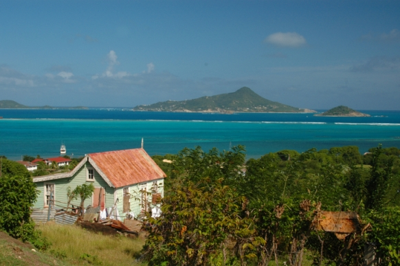Jen Whittingham&#8217;s Guide to Carriacou Featured Image