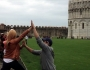 Photobombing Pisa Featured Image