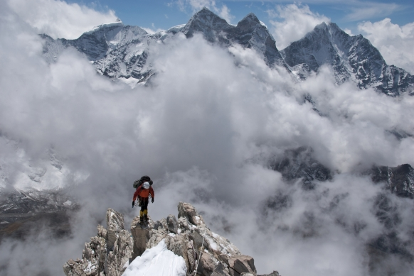 Nepal to ban solo trekkers Featured Image