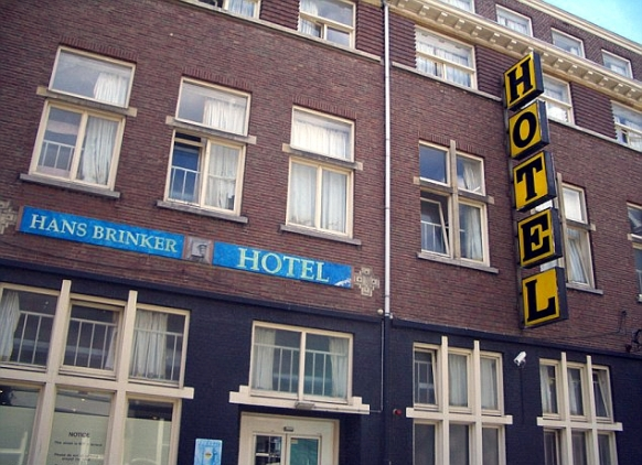 World's worst hotel revealed Featured Image