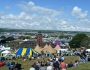 The Return of Glastonbury Festival Featured Image