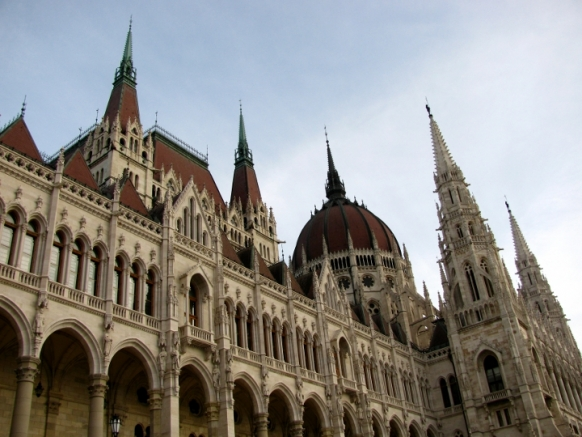 Macca Sherifi's Guide to Budapest Featured Image