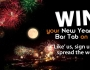 Win Your New Year's Eve Bar Tab on gapyear.com! Featured Image