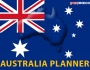 Australia Planner Featured Image