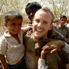 Volunteer in India with Kids