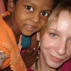 Care for Orphan Children in Tamil Nadu - India