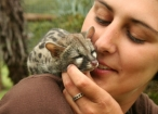 list_image for Care for Wildlife in an Animal Sanctuary in Port Elizabeth