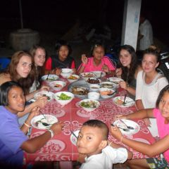 Summer English Camp Thailand