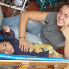 Physiotherapy in Guatemala 