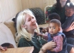 Orphanage care in Knysna, South Africa