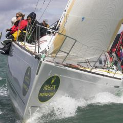 Fastnet Campaign