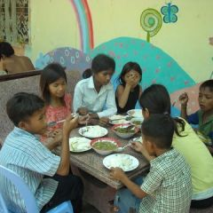 Cambodia Orphanage