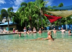 Nomads cairns pool