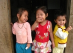 Vietnam Orphanage