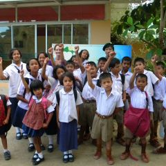 Thailand Orphanage