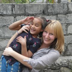 Childcare & Teaching, Nepal