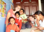 list_image for Rewarding Street Kids Project in Quito