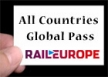 list_image for Interrail - All Countries Global Pass