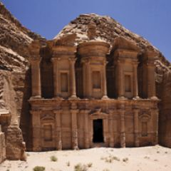 Jordan Adventure