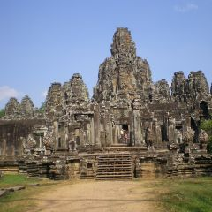 Angkor wat 1