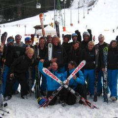 Team SkiFORCE