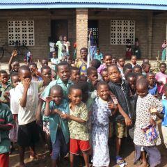 Malawi medical volunteers (5)