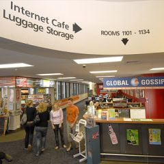 Base auckland internet room