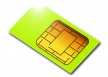 Fonerent big green sim card sim rent