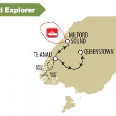 Milford explorer