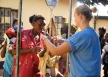 Medical volunteer zambia 4