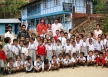 Gap Year Teach English Himalayas