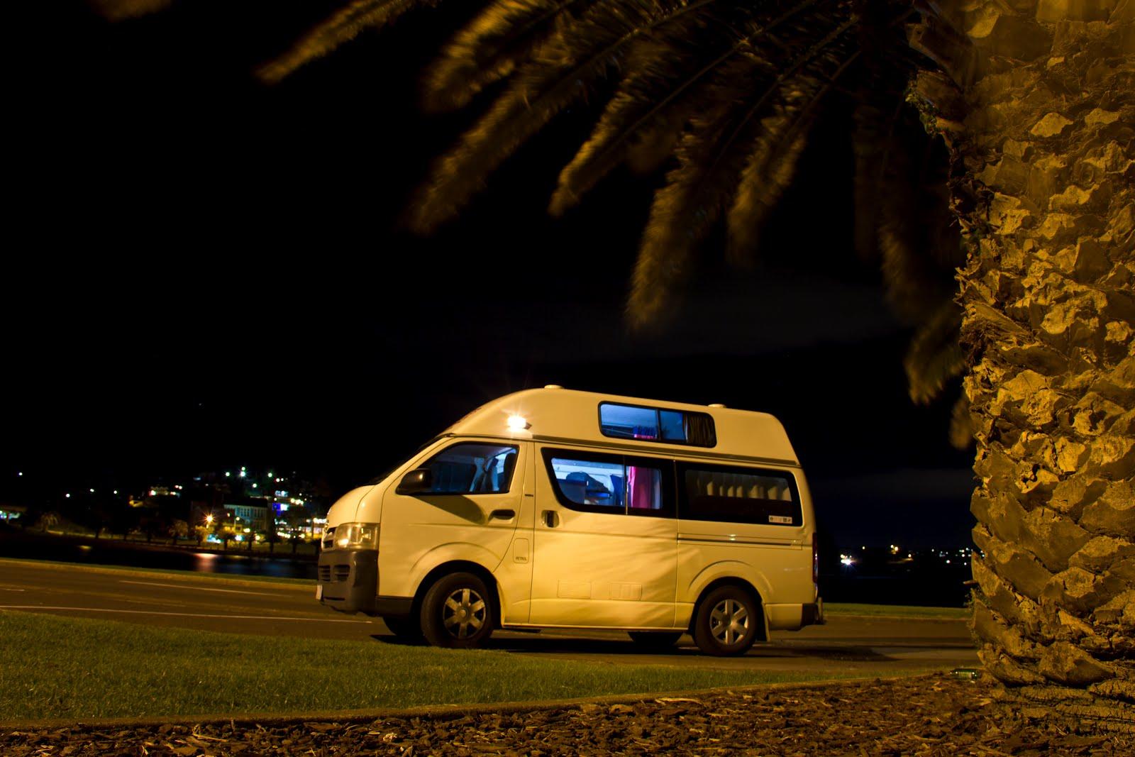 Campervan Hire Travellers Autobarn Au Image