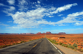 A Guide to Road Tripping the States
